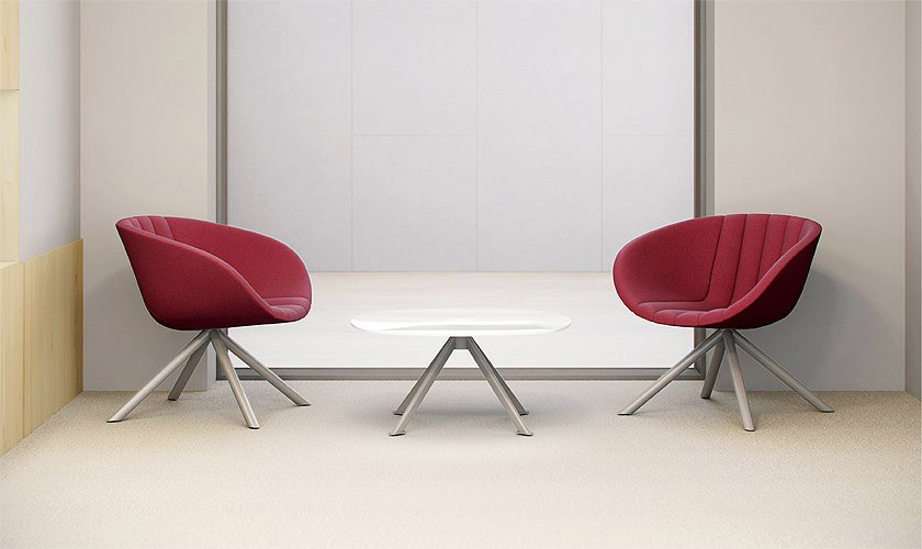 RUNNA - Soft & Breakout Chairs